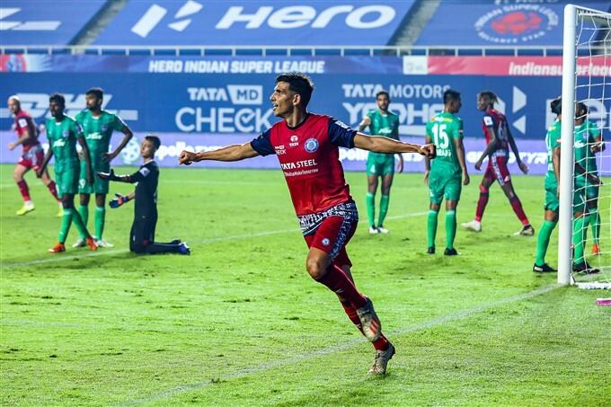 Indian Super League 2020-21 Photos