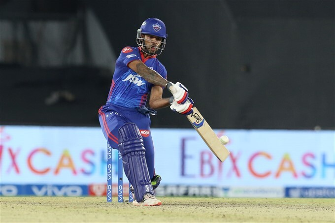 IPL 2021: DC vs PBKS, Match 29 Photos