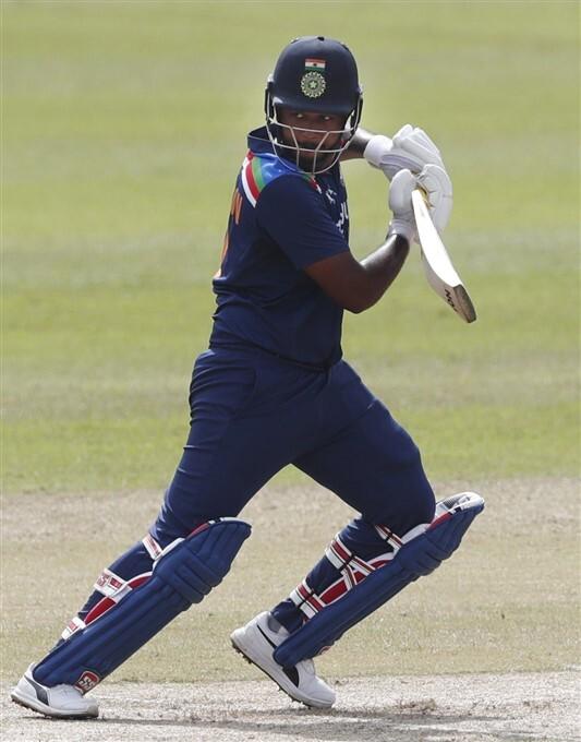 India Tour Of Sri Lanka Photos
