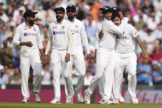 India Tour Of England 2021 Photos