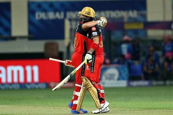 IPL 2021: MI vs PBKS, Match 43 Photos