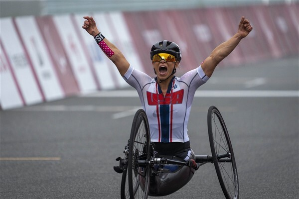 Tokyo 2020 Paralympic Games, 02/09/2021 Photos