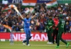 ICC Cricket World Cup 2019: Centurion Rohit, bowlers pulverise India to big win over Pakistan - As it happened