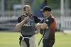 New Zealand coach Stead calls for World Cup rules review