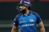 Rohit Sharma injury: Mumbai Indians give this important fitness update on star batsman