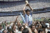 Diego Maradona: A football God who lived human life