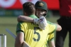 India vs Australia: Smith, Finch power