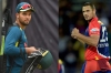 Carey, Coulter-Nile on IPL release