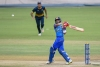 Shaw slams 227 not out, highest individual score in Vizay Hazare as Mumbai post 457/4 vs Puducherry