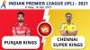 IPL 2021, PBKS vs CSK Highlights