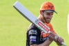 Williamson hopes to be fit & ready soon