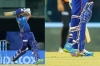 Rohit hits hattrick for a cause!