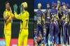 IPL 2021, KKR vs CSK: Preview