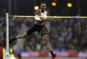 Barshim qualifies for high jump final