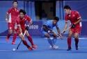 India thrash Japan 5-3