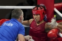 Lovlina semifinal bout: Date, TV info