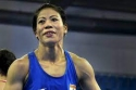 Mary Kom marches into Round of 16