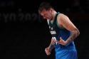 Doncic defeated despite triple