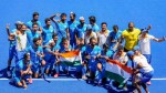 Tokyo Olympics: India's hockey bronze medal is a stepping stone for bigger achievements: Bhaskaran