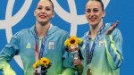 Tokyo 2020: IOC sorry after announcer confuses Ukraine and ROC