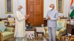 Tokyo Paralympics: President Kovind, PM Modi congratulate silver-winning high jumper Praveen
