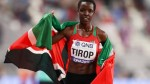 Kenyan athlete Agnes Tirop reportedly stabbed to death by her husband