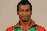 ICC T20 World Cup 2021: Bangladesh pick Robel Hossain for injured Saifuddin