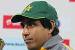 Pakistan's Nasir Jamshed pleads guilty in UK bribery case