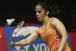 Saina, Sindhu, Sameer sail into Asia Badminton Championship quarters