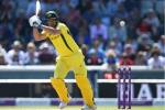 Finch has India high on his mind after Big Bash triumph