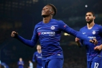 Chelsea 3 Malmo 0 5-1 agg: Sarri's side stroll into last 16