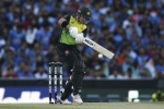 D'Arcy Short working on his spin to enhance selection for India series