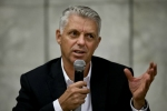 No indication that any of World Cup matches will not go ahead as per plan: ICC Chief David Richardson