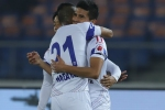 ISL: Delhi hand Bengaluru another shocking loss