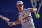 Schwartzman saves match point to down Thiem in Buenos Aires