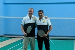 I can help the youngsters at Padukone Academy, says Morten Frost