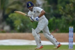 Vihari creates Irani Cup history with hat-trick of tons, gives Rest of India edge over Vidarbha