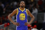 Durant wants more after All-Star MVP, says I'll try to keep racking them up