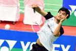 Lakshya Sen eases past Felix Burestedt to enter Dutch Open final