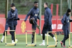 Premier League preview: Man United seek to derail Liverpool title bid as Spurs lurk