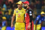 IPL 2019: Chennai Super Kings' epic response to Royal Challengers Bangalore on South India derby
