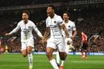 Klopp ponders PSG's Manchester United blueprint