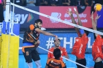 PVL 2019: Preview: U Mumba Volley face Ahmedabad Defenders in the last league