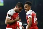 Arsenal 3 BATE 0 3-1 agg: Emery's men ease through