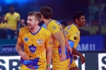 Pro Volleyball League: Kochi Blue Spikers face Chennai Spartans in second semifinal