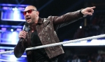 Rumour: Tug of war between WWE and AEW for Batista