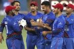 Rajput backs Afghanistan to