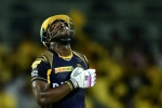 IPL 2019: Russell is right up there with Gayle when it comes to power-hitting: KKR coach Jacques Kallis
