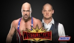 WWE to alter Kurt Angle's retirement match at Wrestlemania 35?