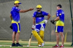 IPL 2019: Chennai Super Kings: Experience, power, emotion drive the champions
